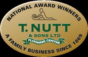T Nutt & Sons Ltd Logo