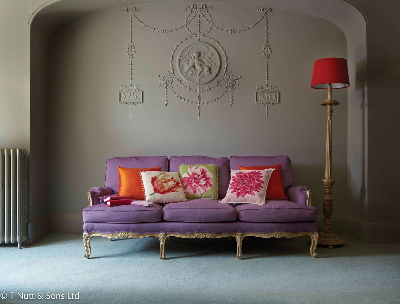 Brit Wool Brondsbury 2725